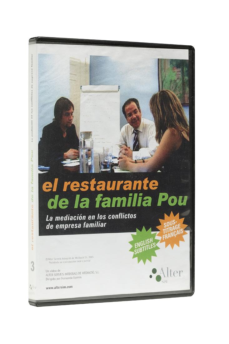 DVDRestaurant
